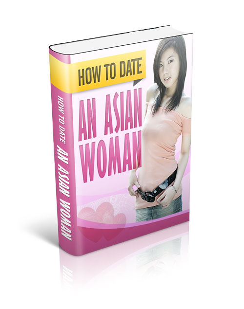 date an asian woman